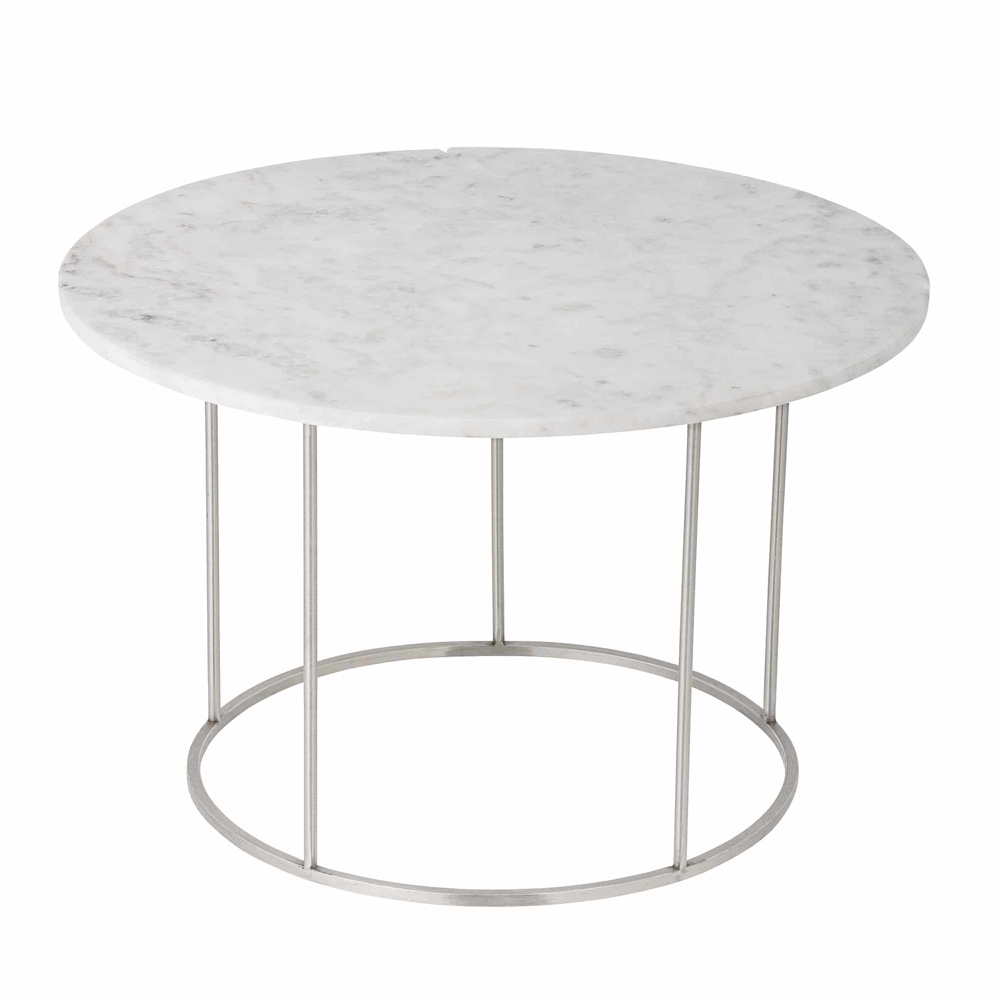Bera Coffee Table White Marble